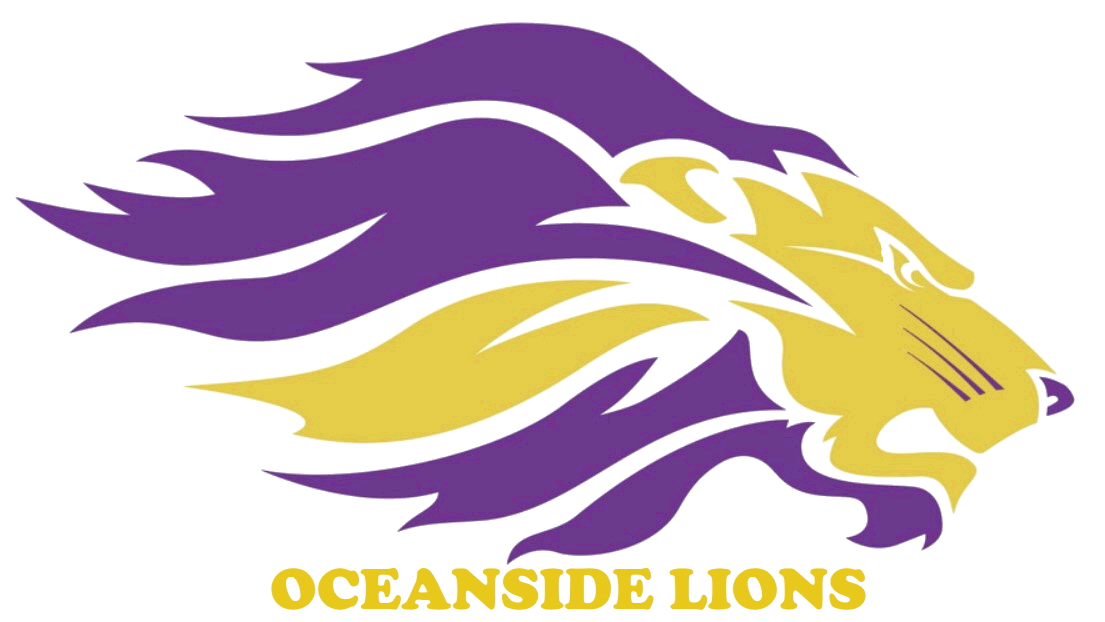 Oceanside Lions Youth Football